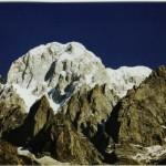 Ulter Peak Pakistan